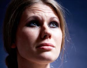 Women, Abortion, Traumatic, Stress, PTSD