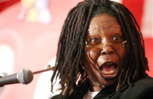 Whoopi, Goldberg, Child Abuse, Abortion, Parents, Kids, Pro-Choice, Pro-Life