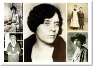 Alice Paul, Feminist, Abortion, Pregnant, Pro-Choice, Pro-Life