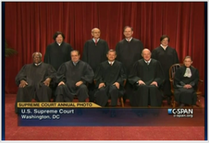 Do Supreme Court Justices Agree That Roe v. Wade Was Fairly ...