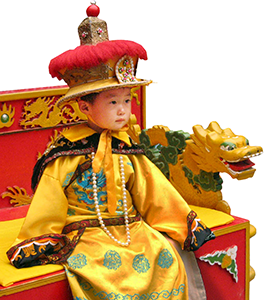 Little Emperor Syndrome, Abortion, Pro-Choice, Pro-Life, One-Child Policy